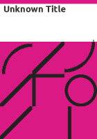 Commonwealth : by Patchett, Ann,