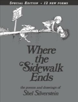 Where The Sidewalk Ends The Poems Drawings Of Shel