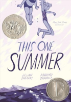 """Never Too Old Book Club: """"This One Summer"""""""